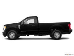 Ford Super Duty F-250 XL 2017