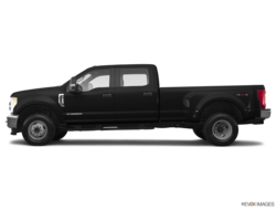 Ford Super Duty F-350 XL 2017
