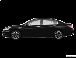 Accord Hybride  2017