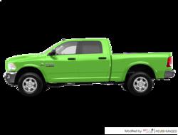 RAM 2500 OUTDOORSMAN 2017