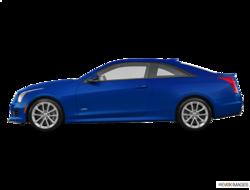 Cadillac ATS-V Coupé BASE 2018