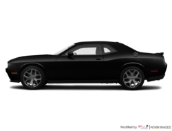 Dodge Challenger SXT PLUS 2018