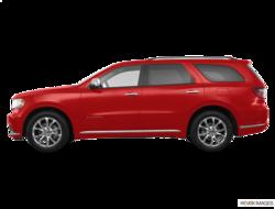 Dodge Durango CITADEL 2018