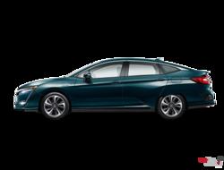 Honda Clarity hybride À VENIR 2018