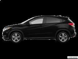 2018 Honda HR-V LX-2WD