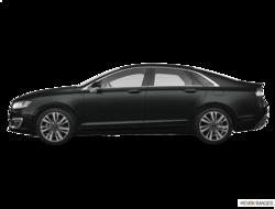 Lincoln MKZ SÉLECT 2018