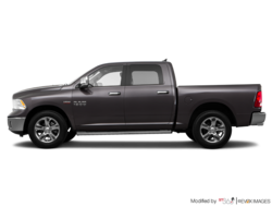 RAM 1500 BIG HORN 2018