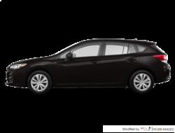 2018 Subaru Impreza 5-door CONVENIENCE