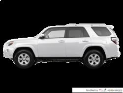 2018 Toyota 4Runner BASE 4 Runner