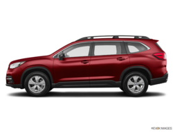 Subaru Ascent COMMODITÉ 2019