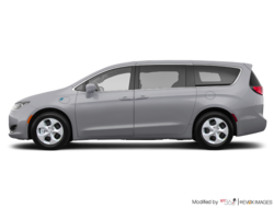 Chrysler Pacifica hybride TOURING PLUS 2019
