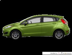 Ford Fiesta à Hayon SE 2019