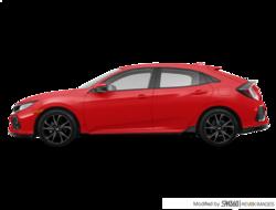 Civic Hatchback  2019