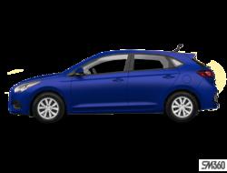 2019 Hyundai Accent 5 doors