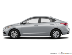 Hyundai Accent Berline 2019