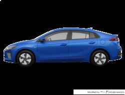 Hyundai Ioniq hybride 2019