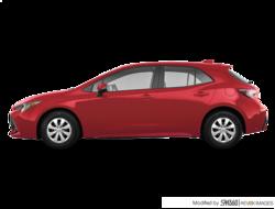 2019 Toyota Corolla Hatchback S