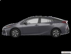 2019 Toyota Prius Prime BASE  Prius Prime