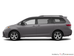 Toyota Sienna V6 7-PASS 8A 2019