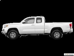 2019 Toyota Tacoma 4X2 ACCESS  CAB 6A