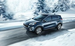 Préparez votre véhicule pour l'hiver!