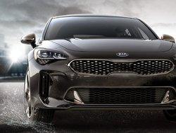 Est-ce que le Kia Stinger 2018 peut transformer la marque Kia à tout jamais ?