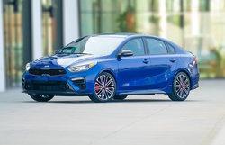 Kia Forte GT 2020; Grande performante, petit prix.
