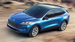 2020 Ford Escape: Revolutionary