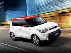 Kia Soul 2015, unique en son genre