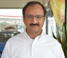 Ranjiv Bharadwaj
