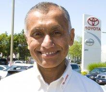 Mario D'Souza