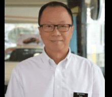 Tony Tam