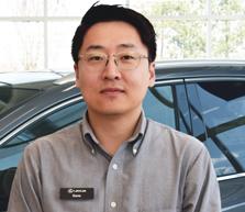 Dane Jeong