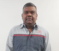 Shanko Persaud