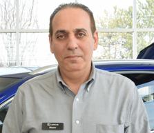 Mazen Al Masri