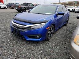 Honda Civic Sedan Touring 2016 Garantie jusqu'en 2021
