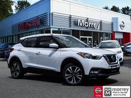 2019 Nissan KICKS SV * Huge Demo Savings!