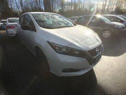 2019 Nissan Leaf SV * Demo!  $6,000 Scrap-It Incentive Available! $5,000 CEVforBC Incentive Available! $6,000 Scrap-It Incentive Available!