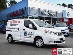 2018 Nissan NV 200 COMPACT CARGO SV * Huge Demo Savings!