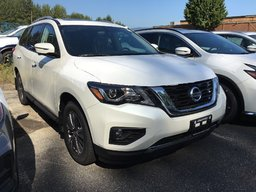 2019 Nissan Pathfinder SL PREMIUM * EXCLUSIVE DEMO SALE! Managers exclusive demo! Practically brand new!