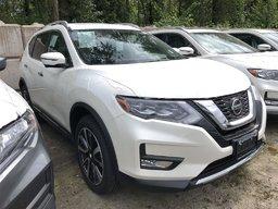 2018 Nissan Rogue SL Platinum ProPILOT Assist * Huge Demo Savings!