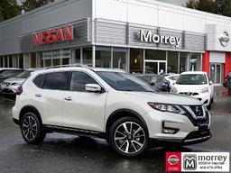 2019 Nissan Rogue SL Platinum Reserve AWD * Huge Demo Savings!