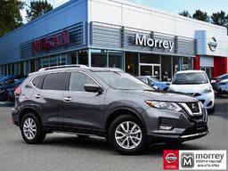 2019 Nissan Rogue SV AWD * Huge Demo Savings