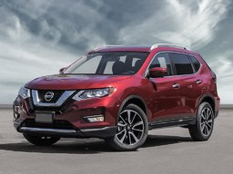 2019 Nissan Rogue SL AWD * Huge Demo Savings!