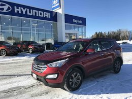 Hyundai Santa Fe GL  2013