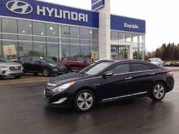 Hyundai Sonata Hybrid $72.42/semaine, 3 ans de garantie prolongée incluse 2012