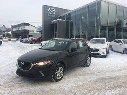 Mazda CX-3 GS AWD GS AWD 2016