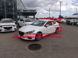 Mazda Mazda3 GX-SKY CLIMATISEUR 2014
