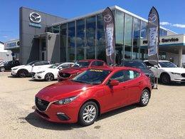 Mazda Mazda3 Sport GS  2015