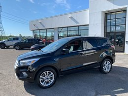 Used 2017 Ford Escape Se 4wd In Granby Used Inventory
